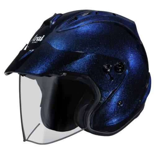Arai (ARAI) SZ-Ram4 UP TOWN Glass Blue L 59-60cm...