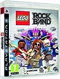 Lego Rock Band Playstation 3 PS3