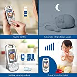 VTech-VM312-Safe-Sound-Video-Baby-Monitor-with-Automatic-IR-Night-Vision