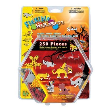 Buy Puzzibits Safari Mix 250