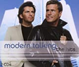 Songtexte von Modern Talking - The Hits