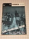 img - for Evergreen review; volume 1, number 2: San Francisco Scene (includesGinsberg's 'Howl'). book / textbook / text book