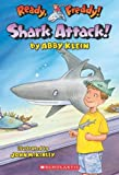 img - for Shark Attack! (Ready, Freddy! #24) book / textbook / text book
