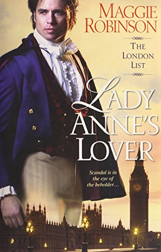 Image of Lady Anne's Lover (London List)