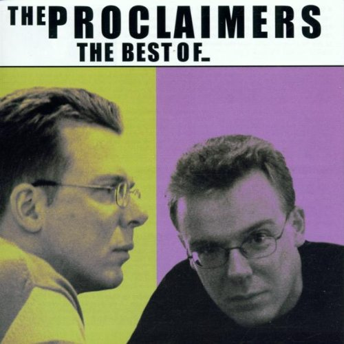 The Proclaimers - Greatest Hits - Zortam Music