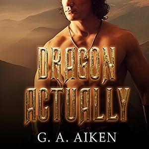 Dragon Actually | Livre audio