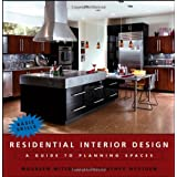 Residential Interior Design: A Guide to Planning Spacesby Maureen Mitton