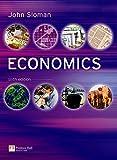 Economics: AND Freakeconomics (1408207419) by Sloman, John
