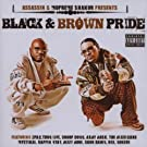 Black & Brown Pride