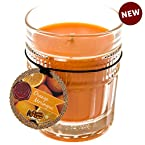 Cracker Barrel™ 8oz Orange Meringue Tumbler Candle