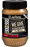 Dog for Dog Peanut Butter for Dogs with Skin and Coat Formula, 16-Ounce