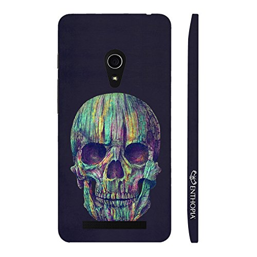 Enthopia Designer Hardshell Case DEVIL WEDS PRADA Back Cover for Asus Zenfone 5 (Devil Case For Zenfone 5 compare prices)