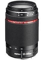 Pentax Objectif HD DA 55-300 mm F4-5,8 ED WR