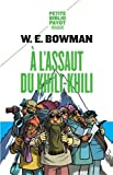 vignette de 'A l'assaut du Khili-Khili (William Ernest BOWMAN)'