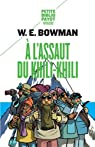 A l'assaut du Khili-Khili par William Ernest Bowman