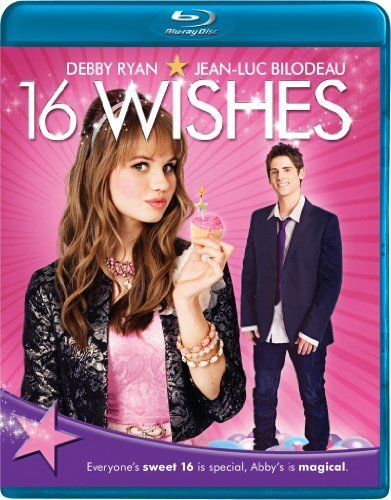 16 Wishes [Blu-ray] by IMAGE ENTERTAINMENT