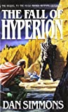 img - for The Fall of Hyperion book / textbook / text book