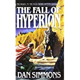 The Fall of Hyperionby Dan Simmons