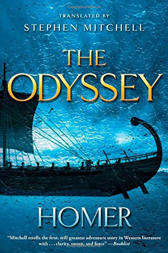 an analysis of the story of death in the great hall in the odyssey by homer The test of the great bow death at the palace odysseus and penelope questions people and places (p885) in the epic in homer's odyssey.