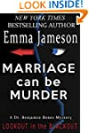 Marriage Can Be Murder (Dr. Benjamin...