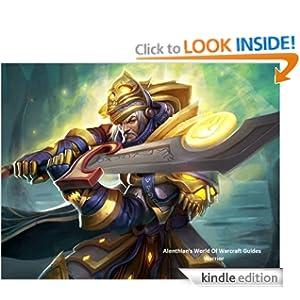 World Of Warcraft Warrior Guide Alenthian