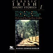 Classic Irish Short Stories, Volume 1 | [James Joyce, Oscar Wilde, Seamus O'Kelly, more]