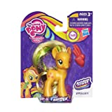 Applejack Rainbow Power My Little Pony
