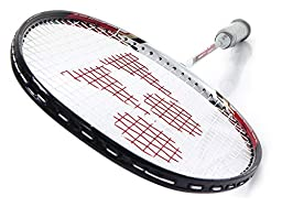 Yonex Nanoray 20 Badminton Racquet Red 2015 Ver.