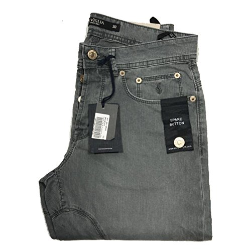 40571 pantaloni SIVIGLIA jeans uomo trousers men [30]