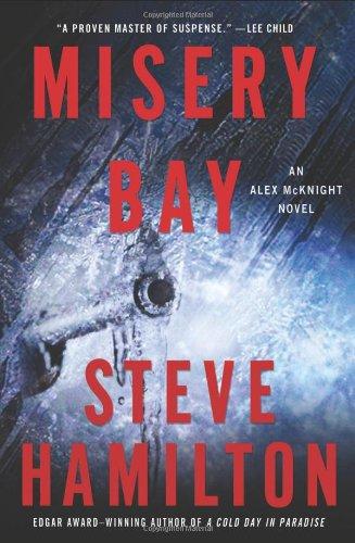 Image of Misery Bay: An Alex McKnight Novel (Alex McKnight Novels)