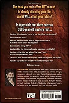 The Mystery of the Shemitah: The 3,000-Year-Old Mystery That Holds the Secret of America's Future, the World's Future, and Your Future!Paperback– September 2, 2014