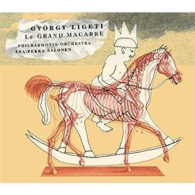 Le Grand Macabre (1997 Version)/Interlude (Voice)