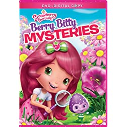 Strawberry Shortcake: Berry Bitty Mysteries (DVD + Digital Copy)