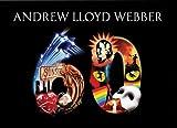 Various Artists Andrew Lloyd Webber 60