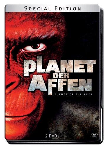 Planet der Affen (Special Edition, 2 DVDs im Steelbook)