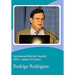 International BioCare Hospital (IBC) - Answer To Cancer
