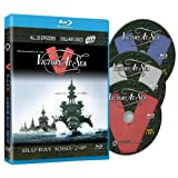 Victory at Sea Deluxe Edition [Blu-ray] ~ Leonard Graves