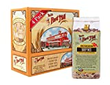 Bob's Red Mill Whole Grains and Beans Soup Mix, 26-Ounce Bags (Pack of 4)