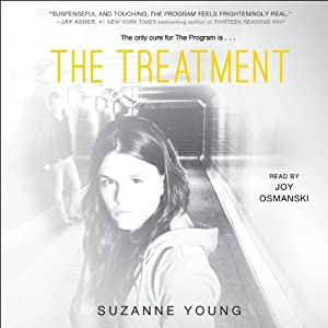 The Treatment | [Suzanne Young]