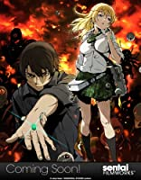 Btooom Complete Collection [Blu-ray] from Section 23
