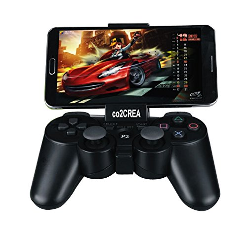how to connect ps3 controller to android mobile