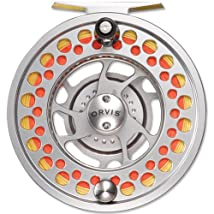 Orvis Hydros Large-Arbor Fly Reels / Extra Spool