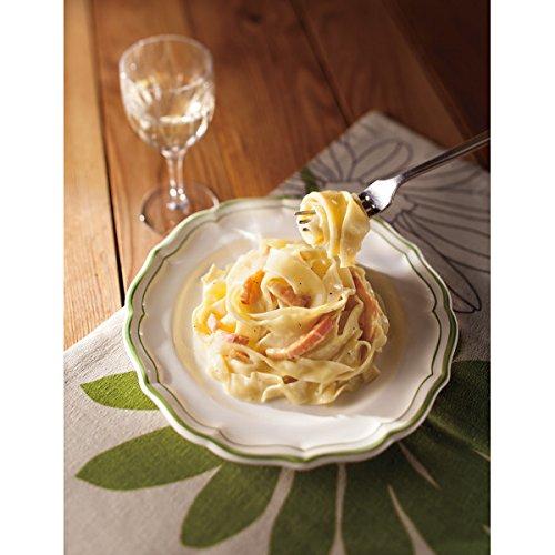 マルコガラッティ 卵のフィットチーネ&カルボナーラ(4食)