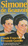 img - for SIMONE DE BEAUVOIR book / textbook / text book