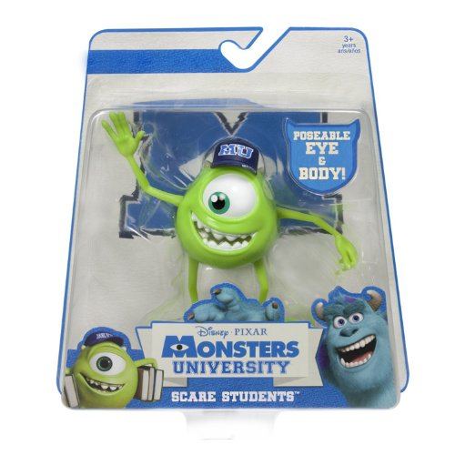 Monsters University - Scare Students - Mike