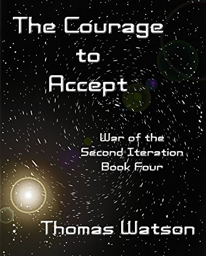 E-book - The Courage to Accept by Thomas Watson