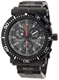 Nautec No Limit Herren-Armbanduhr Deep Sea Professional Chronograph Military Edition DSPM QZ/IPIPBKOL