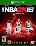 NBA 2K16 : Early Tip-off Edition - Xb...