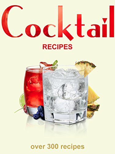 Cocktail Recipes Collection by John Flake