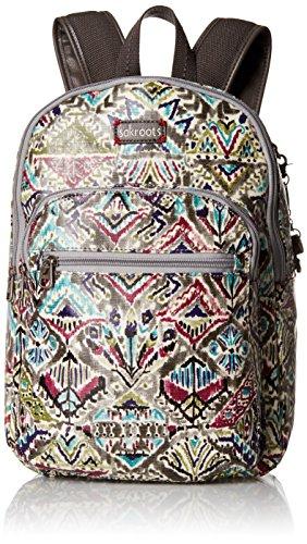 sakroots-womens-artist-circle-mini-backpack-w-phone-charging-wristlet-slate-brave-beauty